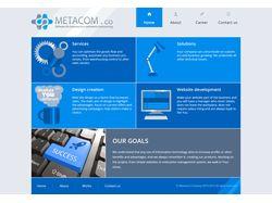 Metacom Company