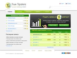 True Tipsters