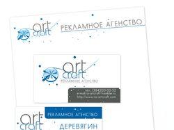 Рекламное агентство Art craft