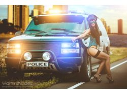 Police day