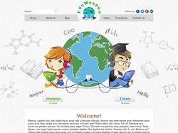 Сайт онлайн обичения с видео общением
