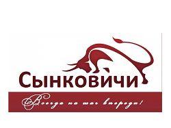 """Сайт СПК """"Сынковичи"""""""