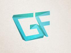 Логотип для GFamily