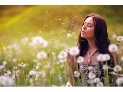 Эффекты для летних фотографий