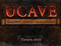 Дизайн для Ucave