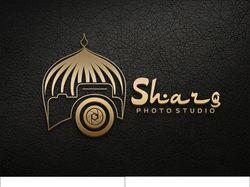 логотип фото студии