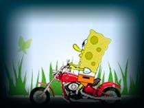 SpongeMoto