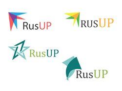 логотип для web студии