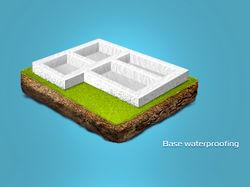Иконки для сайта по гидроизоляции полимочевиной