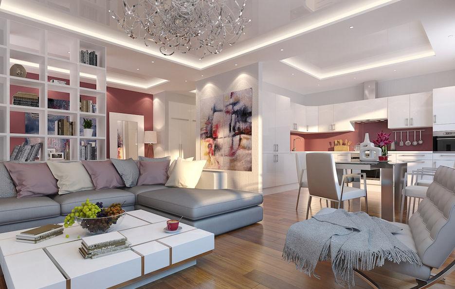 способствует идеи дизайна фото трехкомнатной квартиры исключив