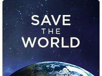 Адаптивная тема на WP Save The World