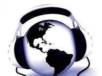 Мировой объем продаж цифровой музыки