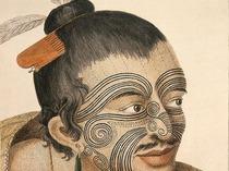Копирование в культуре Маори