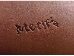 Лого | Merifa