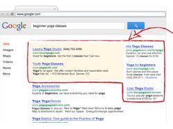 Google Adwords & Yandex Direct