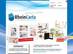 Rhein Carta - Papier verarbeitungsbetrieb