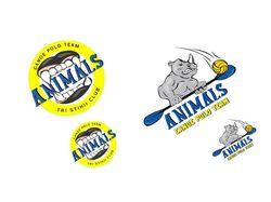 2 логотипа