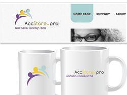 конкурс, лого для сайта