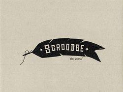 "Логотип украинской гранж группы ""Scroodge"""