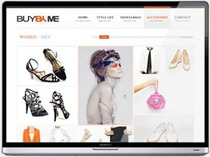 Buy by me - интеренет магазин одежды