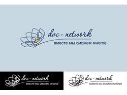 Логотип для интернет проекта
