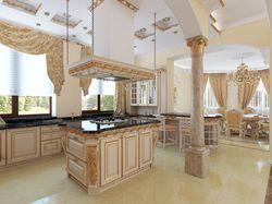 Classic kitchen #2