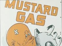 горчичный газ