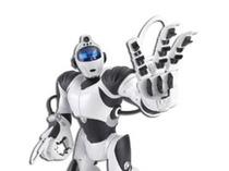 кто изобрёл первого робота