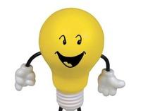 кто изобрёл электрическую лампочку