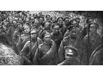 Россия в I Мировой войне