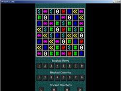 Match-3 game prototype