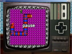 Snake Game prototype
