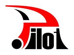 "Логотип ""PILOT"" (Мой логотип)"