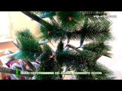 DEMO Rolik 1 О свойствах елки