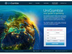 Uni Gamble