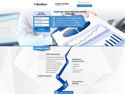 Landing Page Auditor