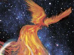 Огненный Феникс