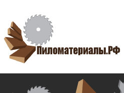 Лого Пиломатериалы