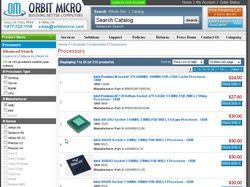 Orbit Micro