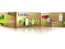 Упаковка программы белкового питания