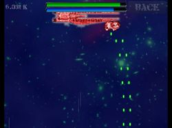 Space Rumba - Android game