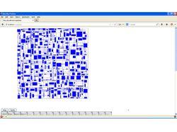 Генератор карт на основе BSP для проекта Rouga