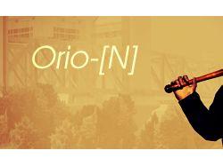 BigBar Orio-N