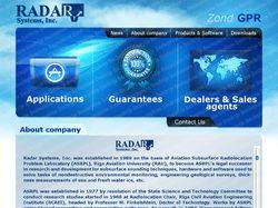 Radar Сайт