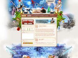 Сайт для Lineage2