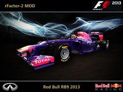 Red Bull RB9 2013