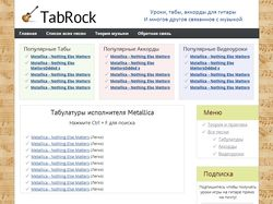 Рисование макета, верстка на HTML и Wordpress