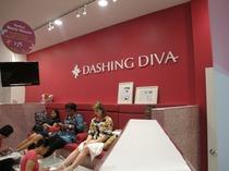 Косметика Dashing Diva