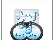 Иконки для программы Lyrics Finder