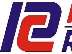 Логотип Росстекло